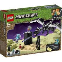 LEGO® Minecraft - A Vég csata (21151)