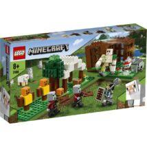 LEGO® Minecraft™ - A fosztogató őrtorony (21159)