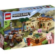LEGO® Minecraft™ - A falusi őrtorony (21160)