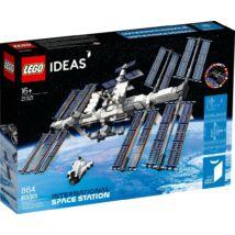 LEGO® Ideas - Nemzetközi Űrállomás (21321)