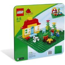 LEGO® DUPLO® - Zöld építőlap (2304)