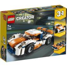 LEGO® Creator - Versenyautó a naplementében (31089)
