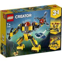 LEGO® Creator - Víz alatti robot (31090)
