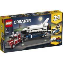LEGO® Creator - Űrsikló szállító (31091)