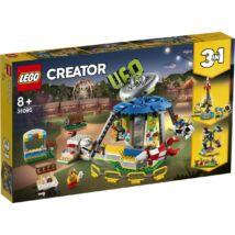 LEGO® Creator - Vásári körhinta (31095)