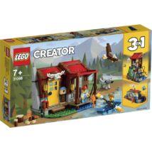 LEGO® Creator - Kunyhó a vadonban (31098)