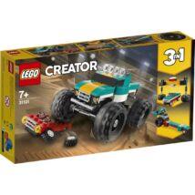 LEGO® Creator - Óriás-teherautó (31101)