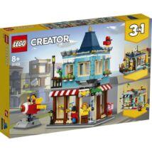 LEGO® Creator - Városi játékbolt (31105)