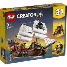 LEGO® Creator - Kalózhajó (31109)