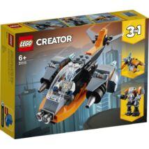LEGO® Creator - Kiberdrón (31111)