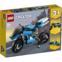 LEGO® Creator - Szupermotor (31114)