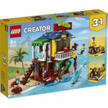 LEGO® Creator - Tengerparti ház szörfösöknek (31118)