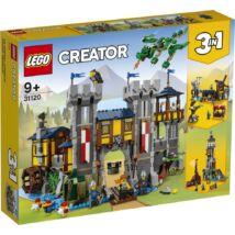LEGO® Creator - Középkori vár (31120)