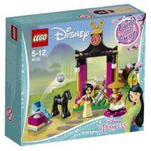 LEGO® Disney Princess™ - Mulan kiképzése (41151)