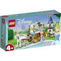 LEGO® Disney Princess™ - Hamupipőke hintója (41159)