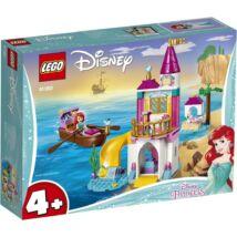 LEGO® Disney Princess™ - Ariel tengerparti kastélya (41160)