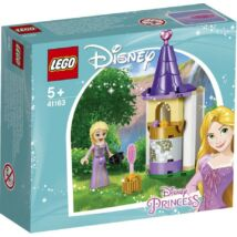 LEGO® Disney Princess™ - Aranyhaj kicsi tornya (41163)
