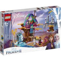 LEGO® Disney Princess™ - Elvarázsolt lombház (41164)