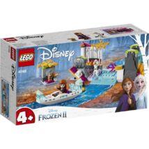 LEGO® Disney Princess™ - Anna kajaktúrája (41165)