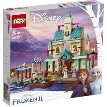 LEGO® Disney Princess™ - Arendelle faluja (41167)