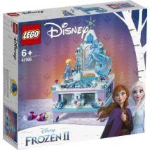 LEGO® Disney Princess™ - Elza ékszerdoboza (41168)