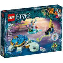 LEGO® Elves - Naida és a teknős támadása (41191)