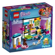 LEGO® Friends - Stephanie hálószobája (41328)