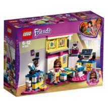 LEGO® Friends - Olivia luxus hálószobája (41329)