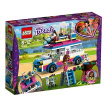 LEGO® Friends - Olivia különleges járműve (41333)