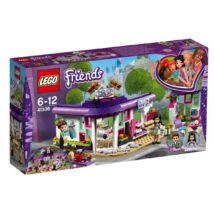 LEGO® Friends - Emma kávézója (41336)