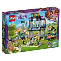 LEGO® Friends - Stephanie sportközpontja (41338)