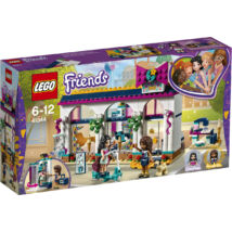 LEGO® Friends - Andrea butikja (41344)