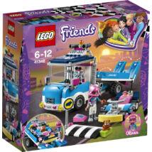 LEGO® Friends - Olivia szervizautója (41348)