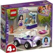 LEGO® Friends - Emma mozgó kisállat kórháza (41360)