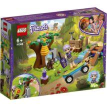 LEGO® Friends - Mia erdei kalandja (41363)
