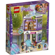 LEGO® Friends - Emma műterme (41365)