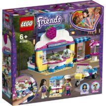LEGO® Friends - Olivia cukrászdája (41366)