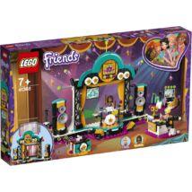 LEGO® Friends - Andrea tehetségkutató showja (41368)
