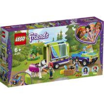 LEGO® Friends - Mia lószállító utánfutója (41371)