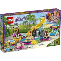LEGO® Friends - Andrea medencés partija (41374)