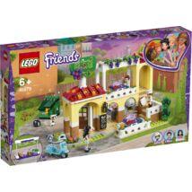 LEGO® Friends - Heartlake City Étterem (41379)