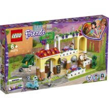 LEGO® Friends - Heartlake City Étterem (41379)