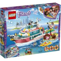 LEGO® Friends - Mentőhajó (41381)