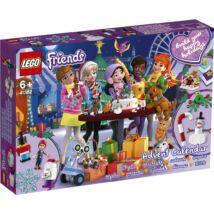 LEGO® Friends - Adventi kalendárium 2019 (41382)