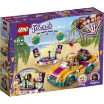 LEGO® Friends - Andrea fellépése (41390)