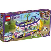 LEGO® Friends - Barátság busz (41395)