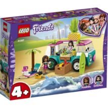 LEGO® Friends - Tengerparti felfrissülés (41397)