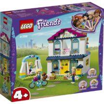 LEGO® Friends - Stephanie háza (41398)
