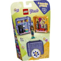 LEGO® Friends - Andrea dobozkája (41400)