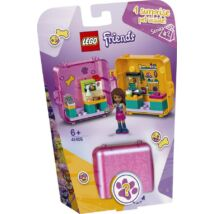 LEGO® Friends - Andrea shopping dobozkája (41405)